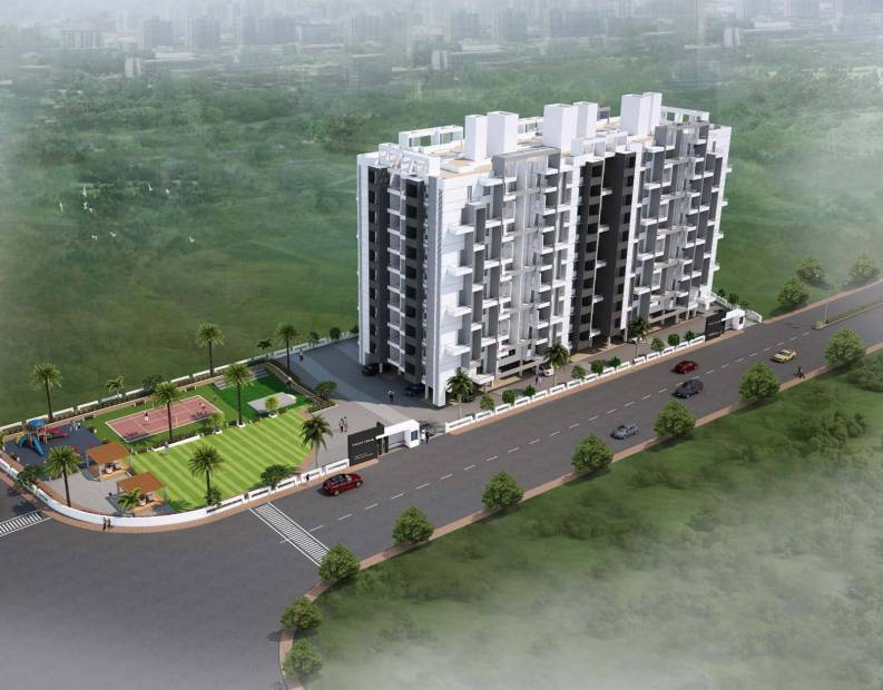 Images for Elevation of United Properties Vasant Park