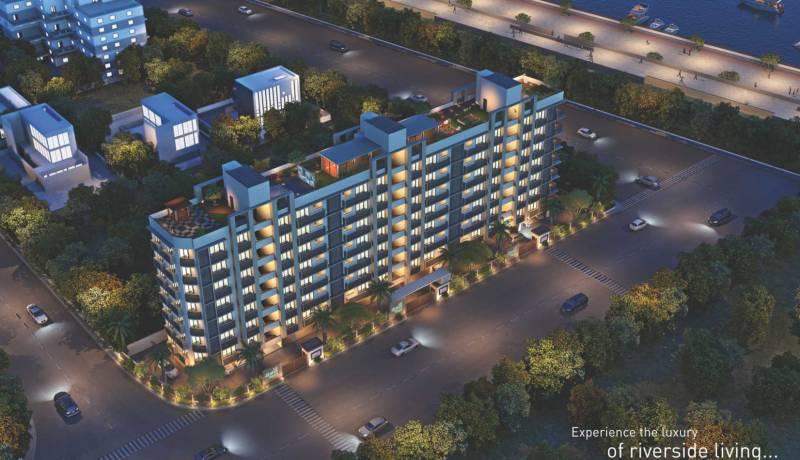 Images for Elevation of Mahavir Sai Status Tagore Residency