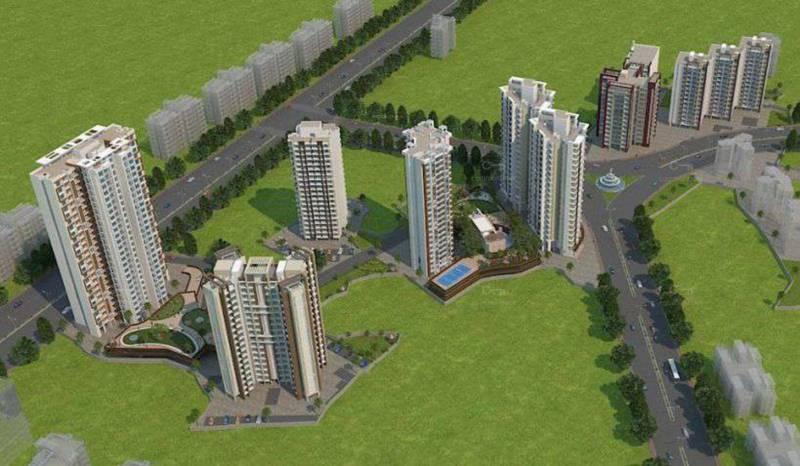 Images for Elevation of Hiranandani Developers Park Plaza A