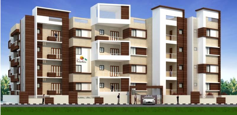 Images for Elevation of Flourish Kalpatharu