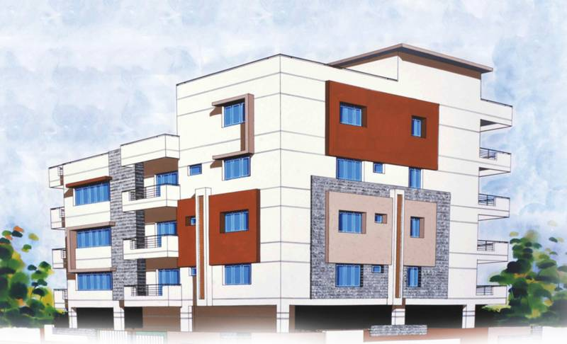Images for Elevation of Redtree Vista