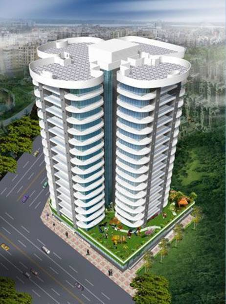 Images for Elevation of Sai Sai Siddhi Towers