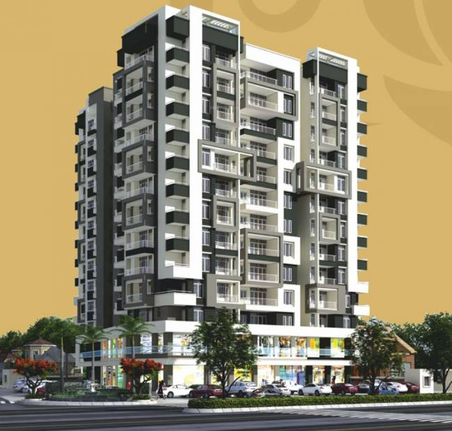 Images for Elevation of SDC Anand Prime