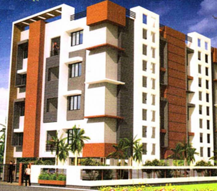 Images for Elevation of TR Infrastructure and Developers Pvt Ltd Subhalaxmi Arya