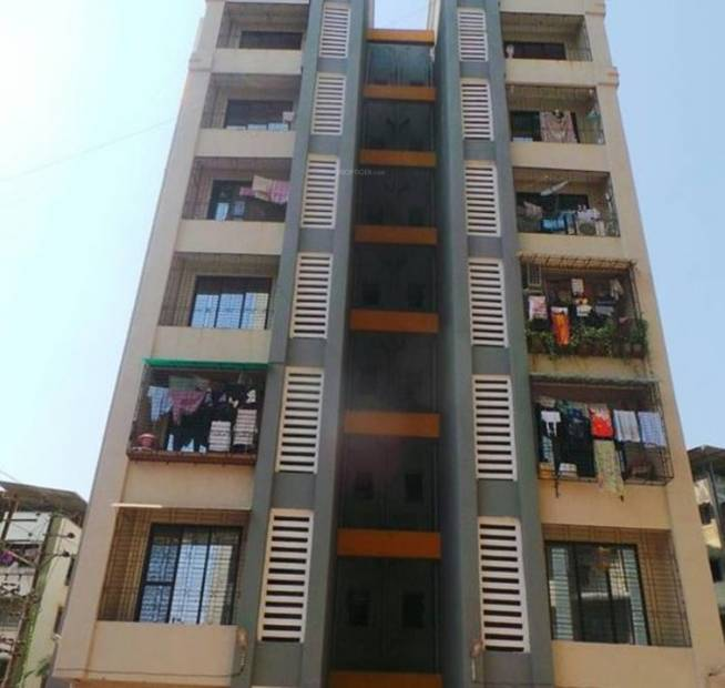 Images for Elevation of Reputed Builder Appaji Dham Apartment