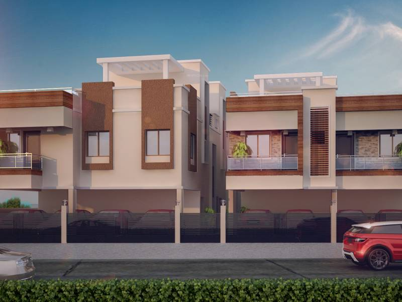 Images for Elevation of Sekaran Rowlands Avenue