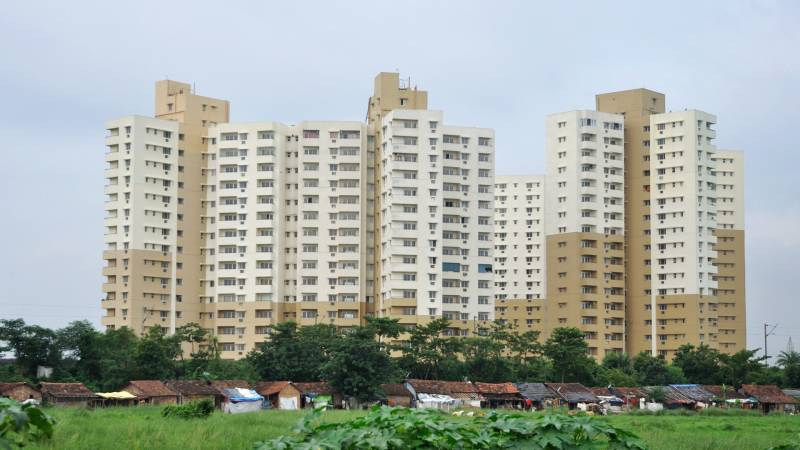 the-gateway Images for Elevation of Unitech The Gateway