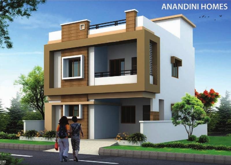 Images for Elevation of Mr Anandini Homes