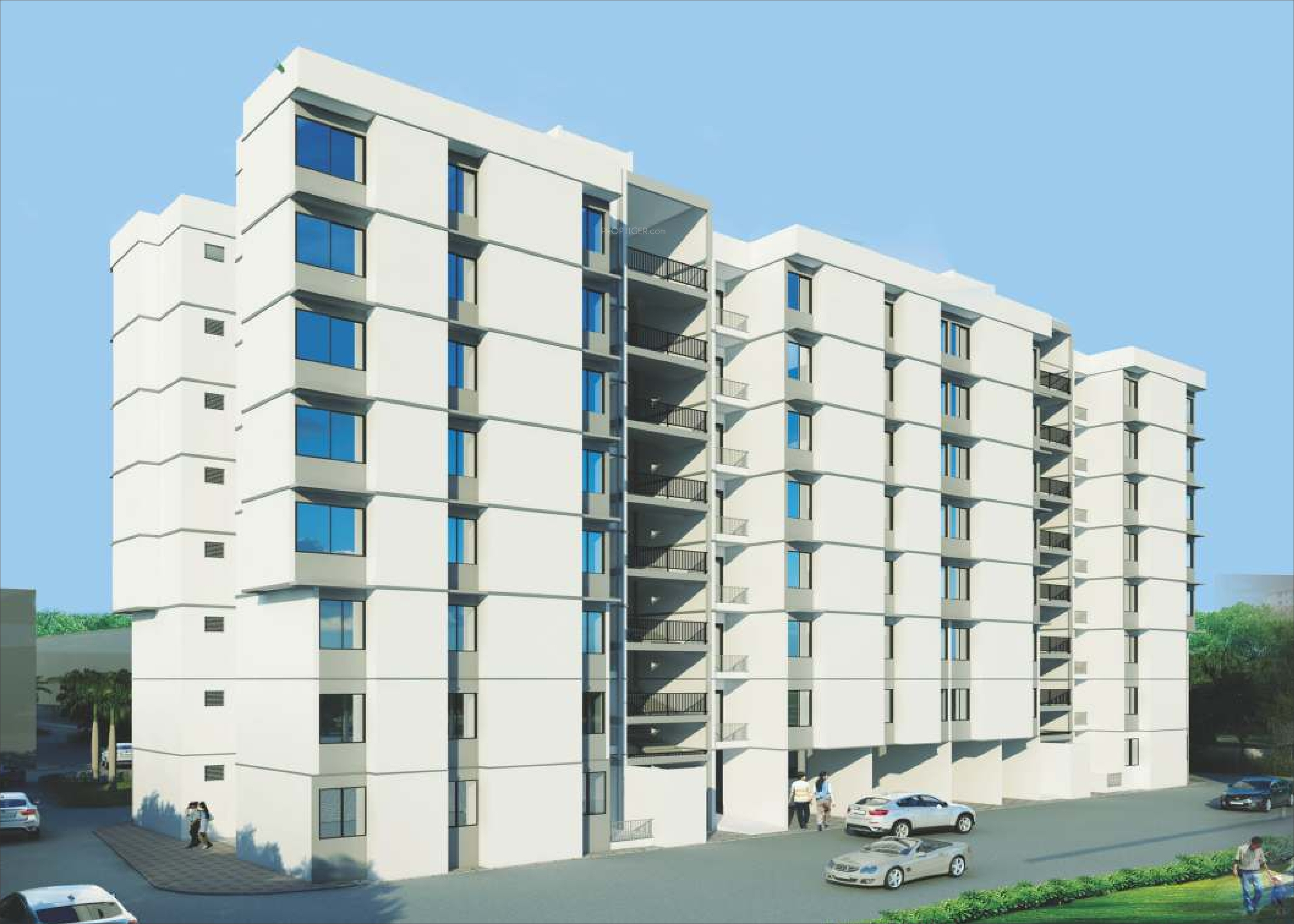 Images for Elevation of Vedaanta Senior Living Vedaanta Vaibhava