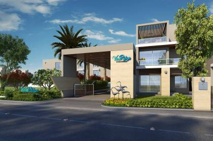 Images for Elevation of Pacifica Westridge