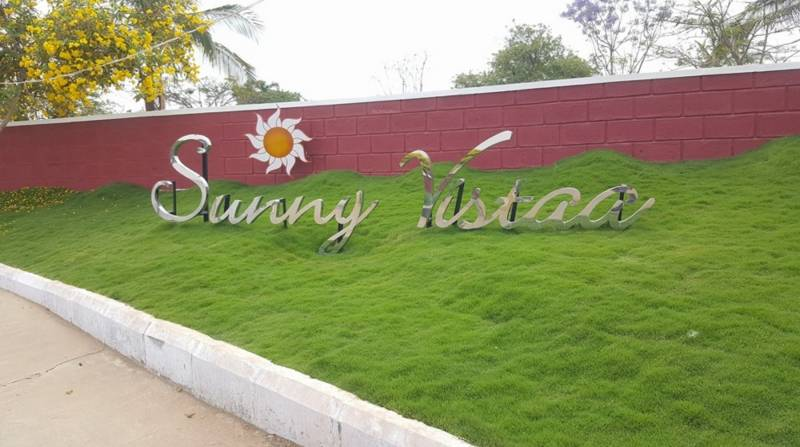 Images for Elevation of Siddhartha Sunny Vistaa