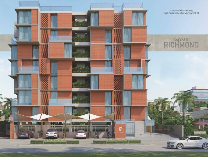 richmond Images for Elevation of Rajyash Richmond