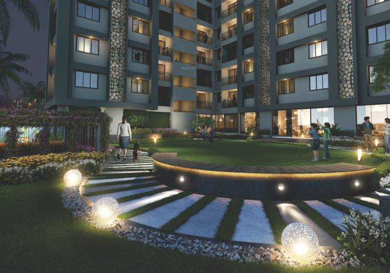 Images for Elevation of Soham Dev Solitaire