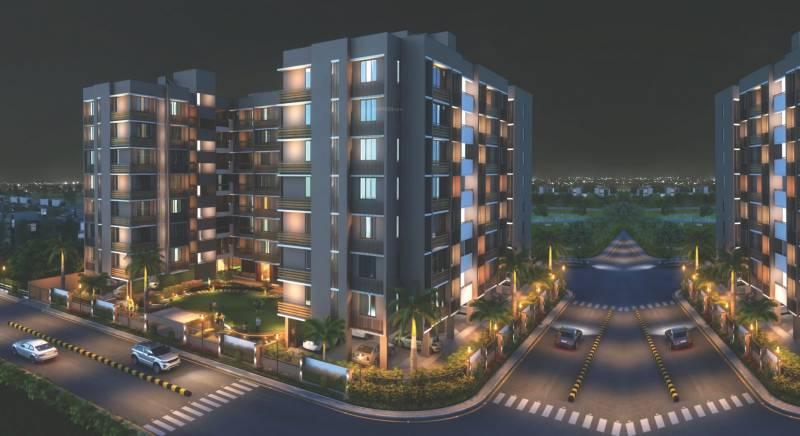 Images for Elevation of Soham Dev Solitaire