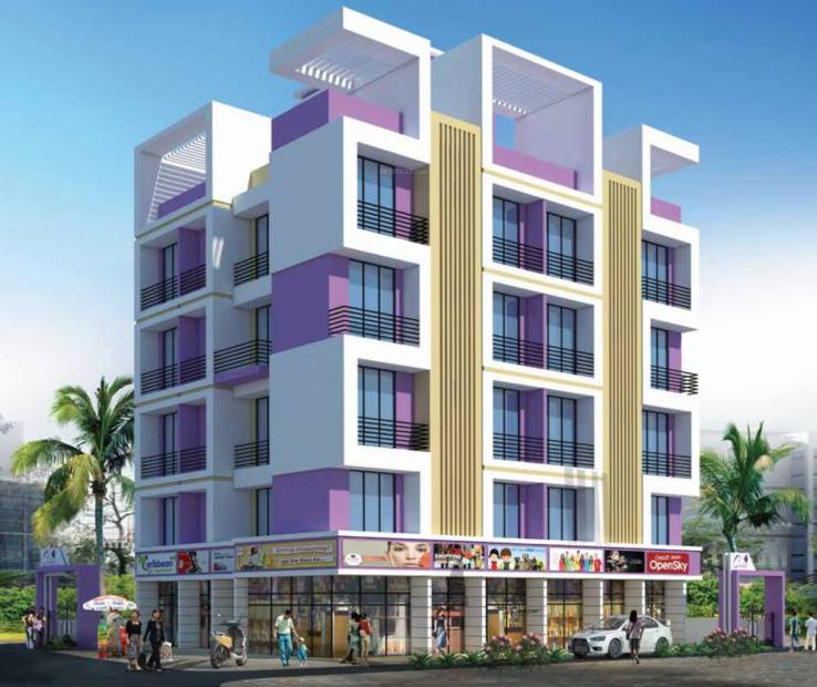 Images for Elevation of Raj Orchid