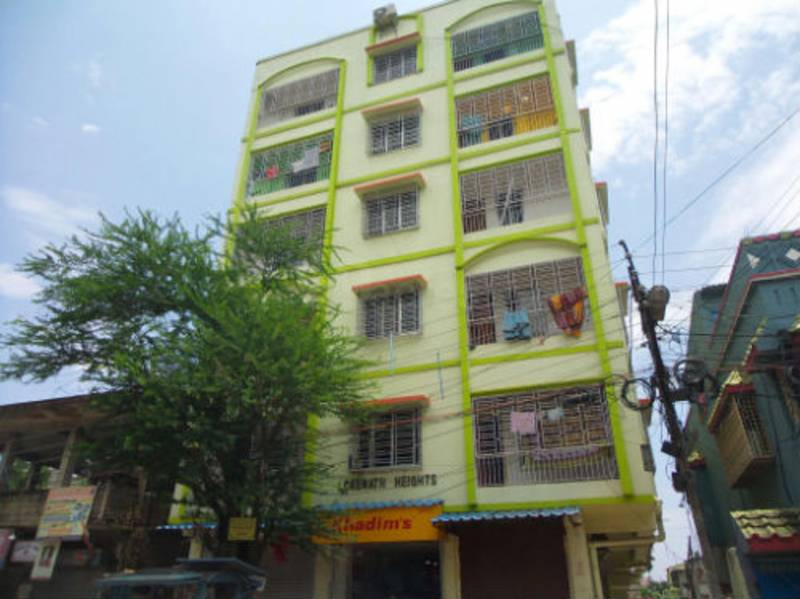 Images for Elevation of Lokanath Group Lokenath Heights