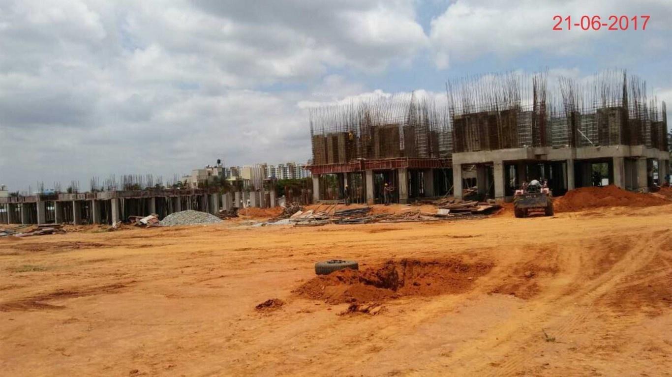 1500 sq ft 4 bhk 4t villa for sale in aratt cityscape for Construction villa