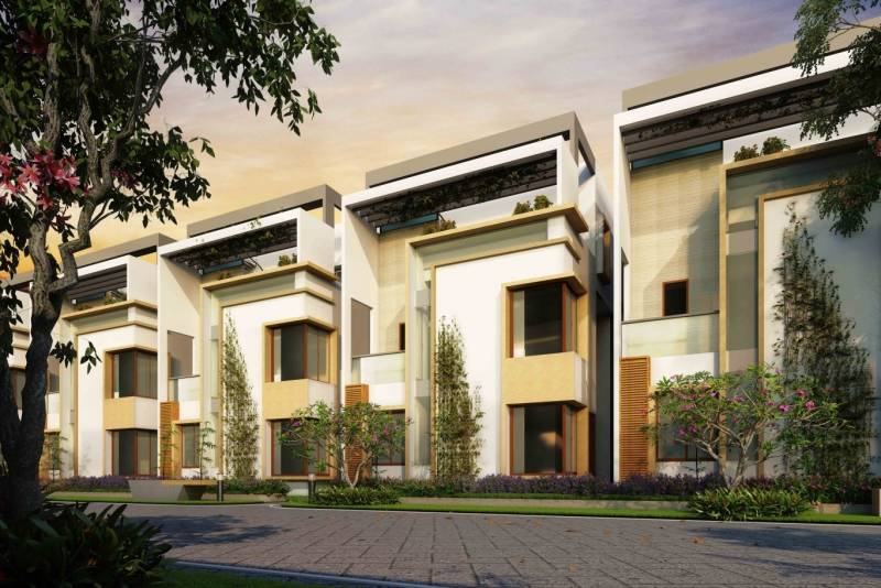 Images for Elevation of Aratt Cityscape Villa