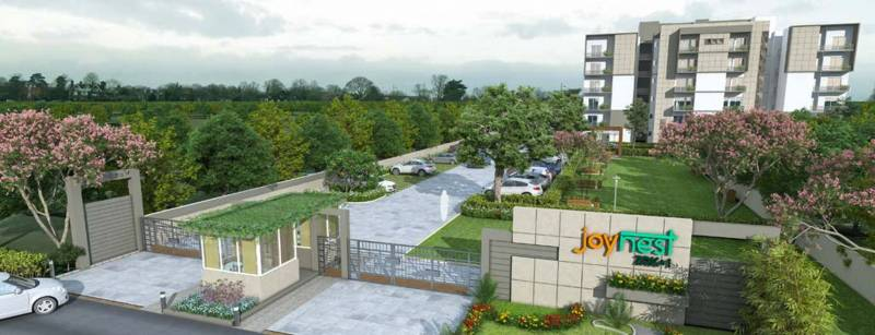 Images for Elevation of Sushma Joynest ZRK 1