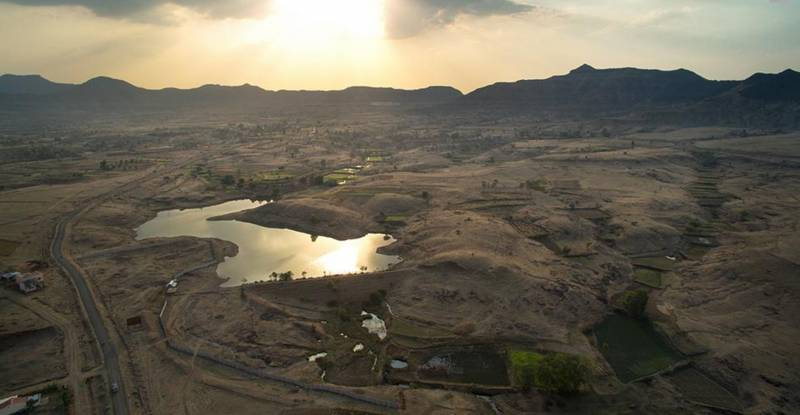 Images for Elevation of Kirti Backwater