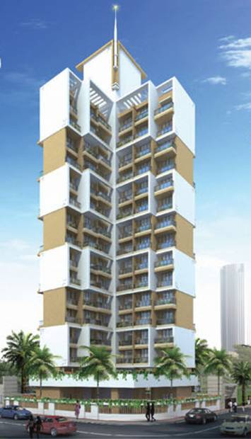Images for Elevation of Hi Tech Luxus Tower