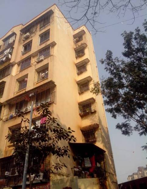 Images for Elevation of Reputed Sainath Apartment