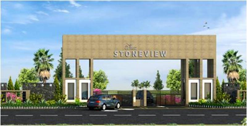 Images for Elevation of Krishna Stoneview