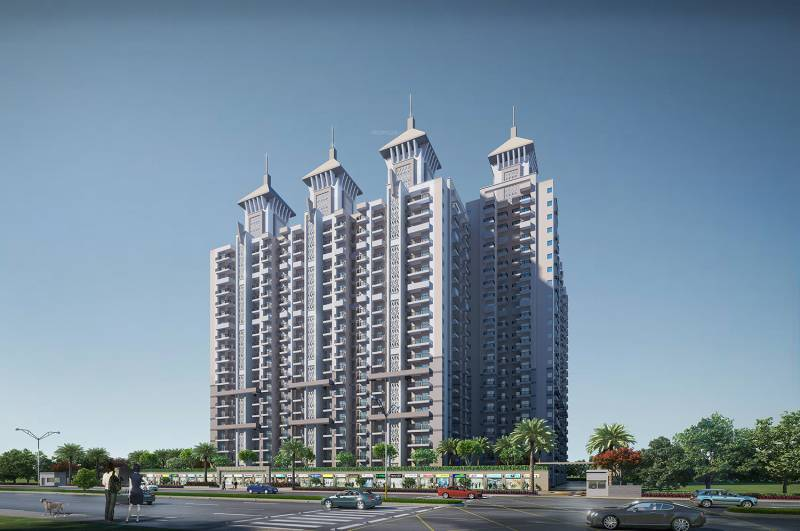 Images for Elevation of Arihant Abode