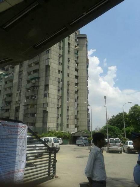 Images for Elevation of Ansal Neel Padam Kunj
