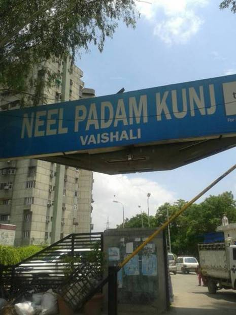 Images for Elevation of Ansal Neel Padam Kunj