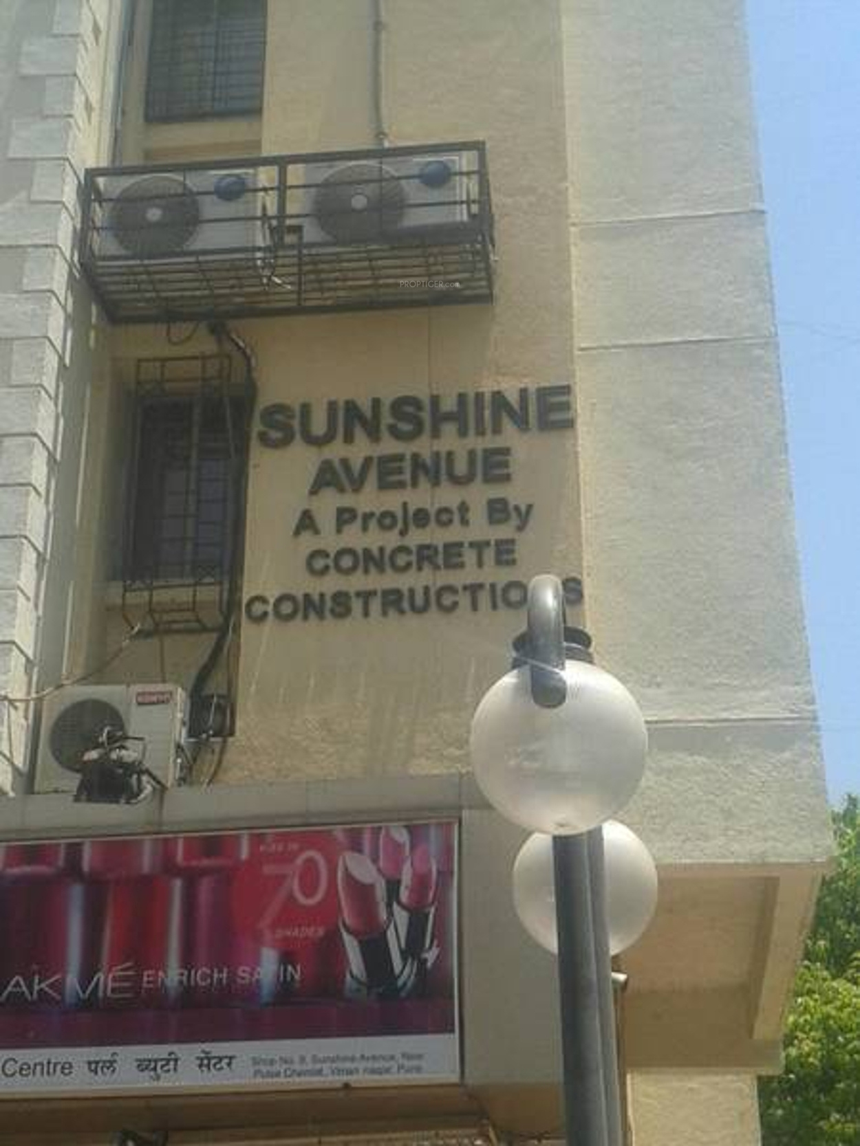 Concrete Sunshine Avenue In Viman Nagar Pune Price