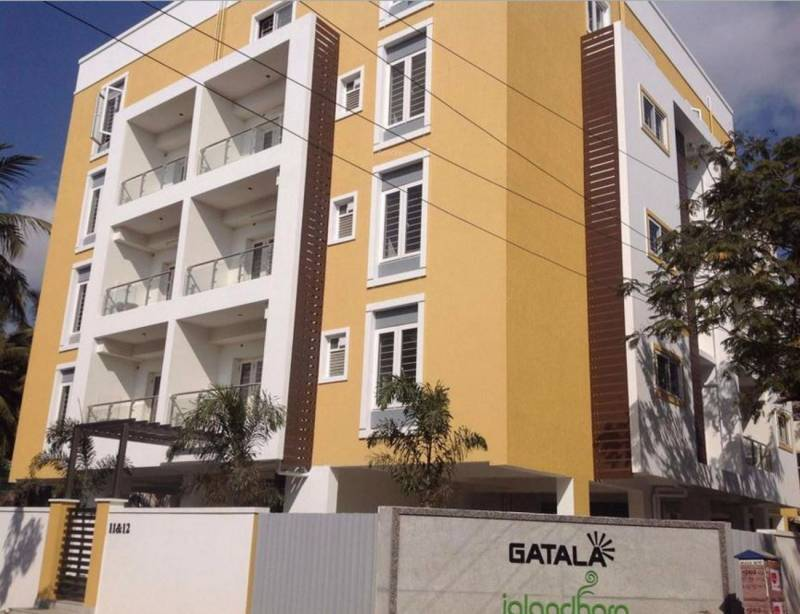 Images for Elevation of Gatala Jalandhara Residency