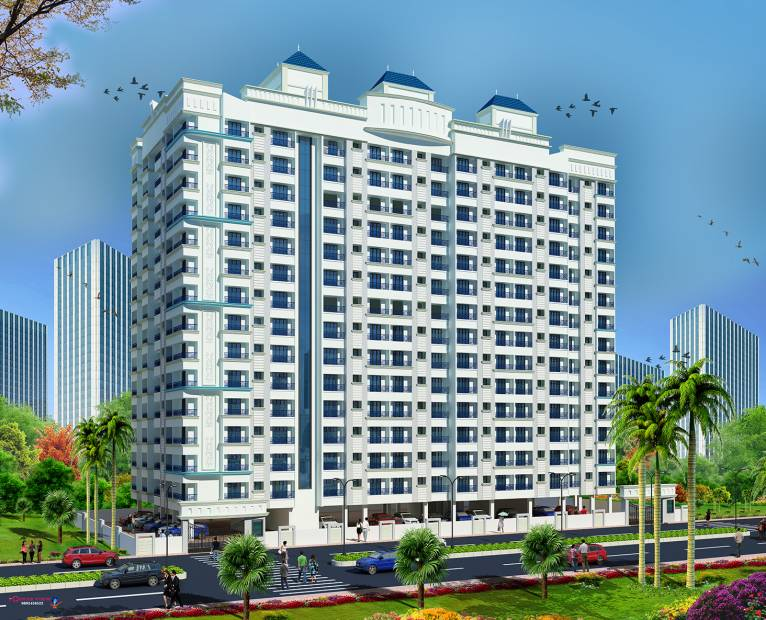 Images for Elevation of Meera Meera Avenue