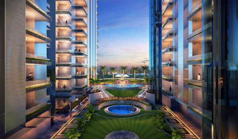 Images for Amenities of Nimrana Radiance