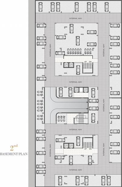 Images for Cluster Plan of Dwarkesh Opulence