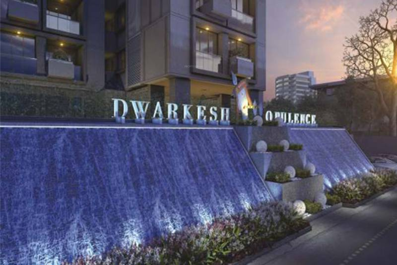 Images for Amenities of Dwarkesh Opulence