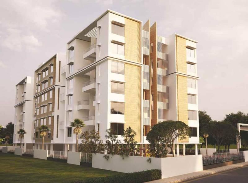Images for Elevation of Kamdhenu The Regent Park