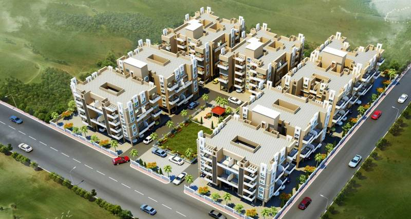 Images for Elevation of Shree Siddhivinayak Sukool