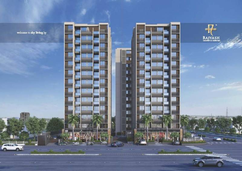 Images for Elevation of Rajyash Riverium