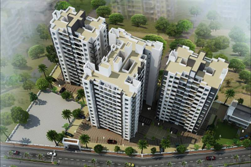 Images for Elevation of Balaji Whitefield Phase 1