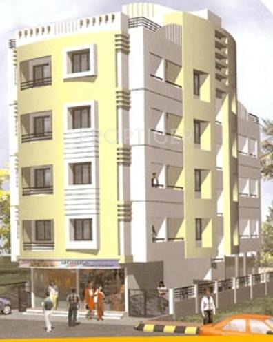 Images for Elevation of Green Amans Enclave