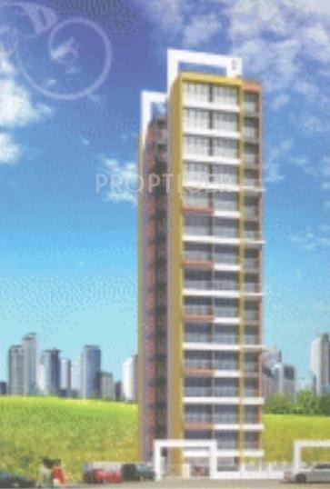 Images for Elevation of Akruti Amar Heights