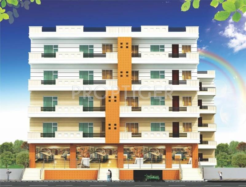 sharavathi Arvind Builders Sharavathi