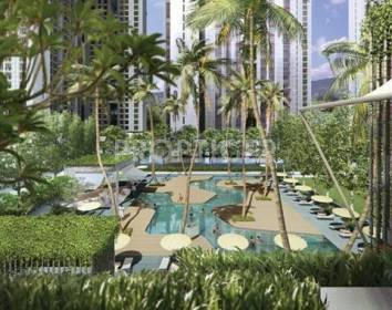 Images for Elevation of Lodha Elisium