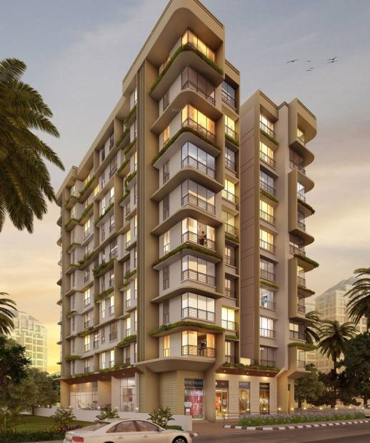 Images for Elevation of Anchor Residency