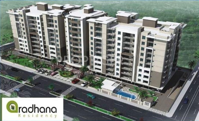 Images for Elevation of Sokhal Aradhana Residency