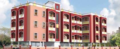 Images for Elevation of Golden Om Enclave