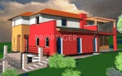 Images for Elevation of Srusti Builders Srusti Villa
