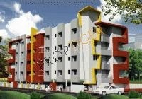 Images for Elevation of Abhinitha Vikas Flora