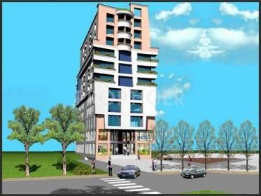 Images for Elevation of Santhi Thotekat Estate